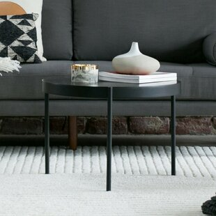 Mid Century Coffee Table Capsule Home