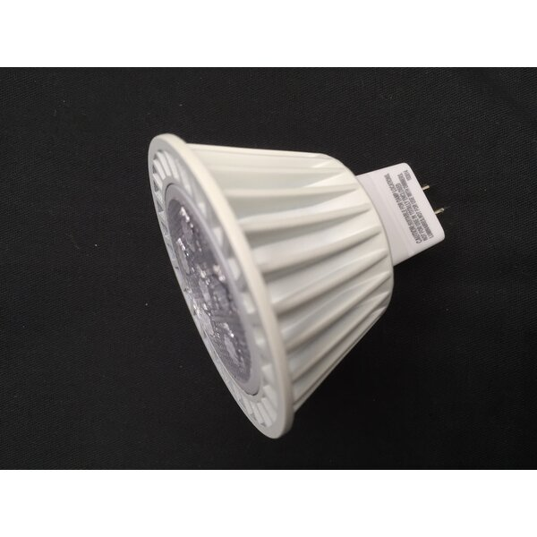 7W GU5.3/Bi-Pin LED Light Bulb (Set of 10) by ECO LED