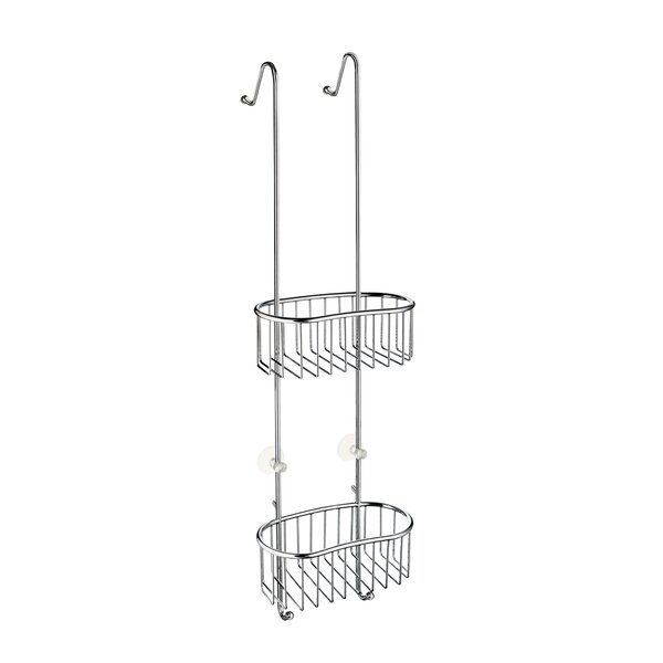 Sideline Shower Caddy by Smedbo