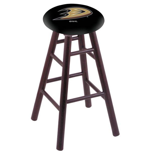NHL 24 Bar Stool by Holland Bar Stool