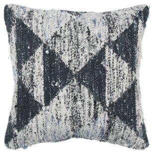 Kropf Decorative 100% Cotton Throw Pillow