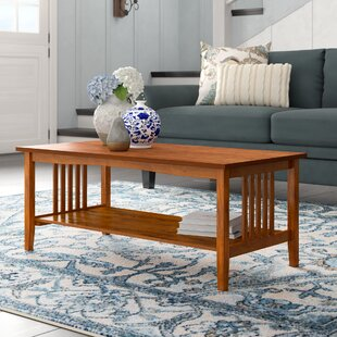 Find Hardrick Coffee Table By Charlton Home