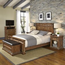 Landisville Panel 5 Piece Bedroom Set by Darby Home Co