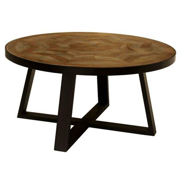 Review Glen Cross Legs Coffee Table
