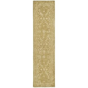 Silk Road Ivory Area Rug by Safavieh