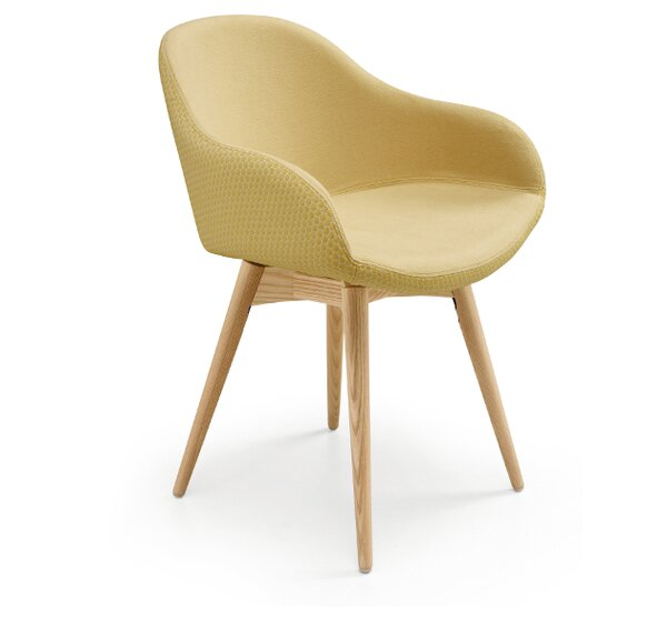 Sonny Armchair by Midj
