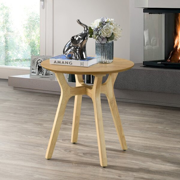 Clift End Table By Foundry Select
