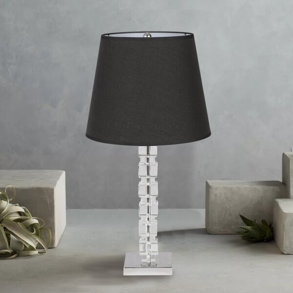 Bowden 27.5 Table Lamp (Set of 2) by House of Hampton