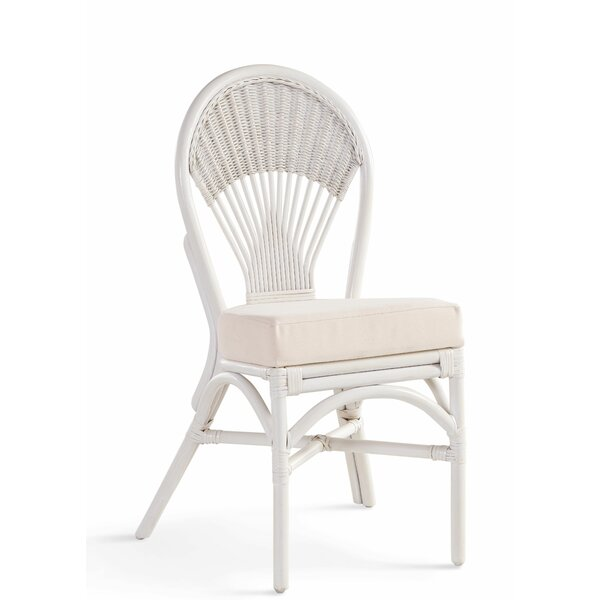 Lydia Dining Chair by Rosecliff Heights
