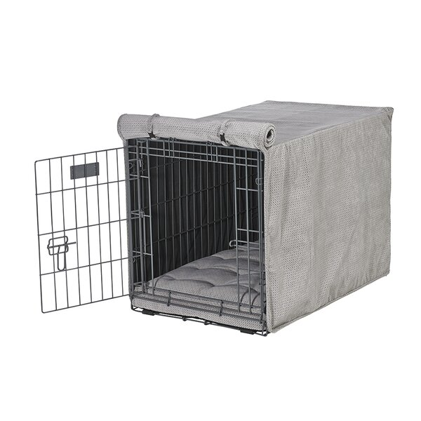 Luxury Crate Cover By Bowsers.