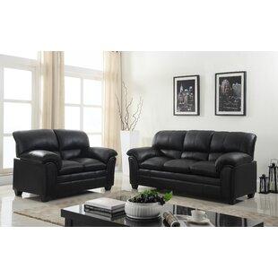 Palomino 2 Piece Living Room Set by Red Barrel Studio®