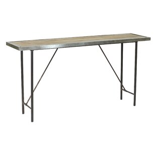 Purchase Abrams Farmhouse Console Table ByWilliston Forge