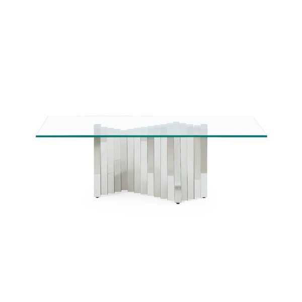 Heimbach Coffee Table by Orren Ellis