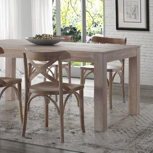 Rustic farmhouse tables youll love wayfair save to idea board workwithnaturefo