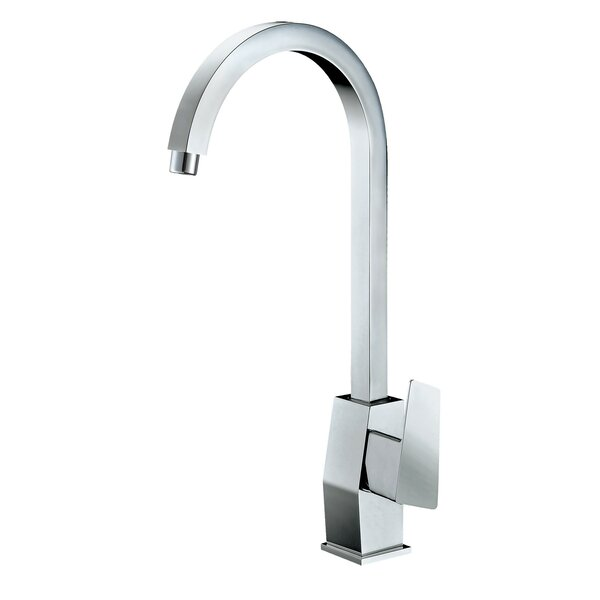Single Hole Bathroom Faucet by Alfi Brand