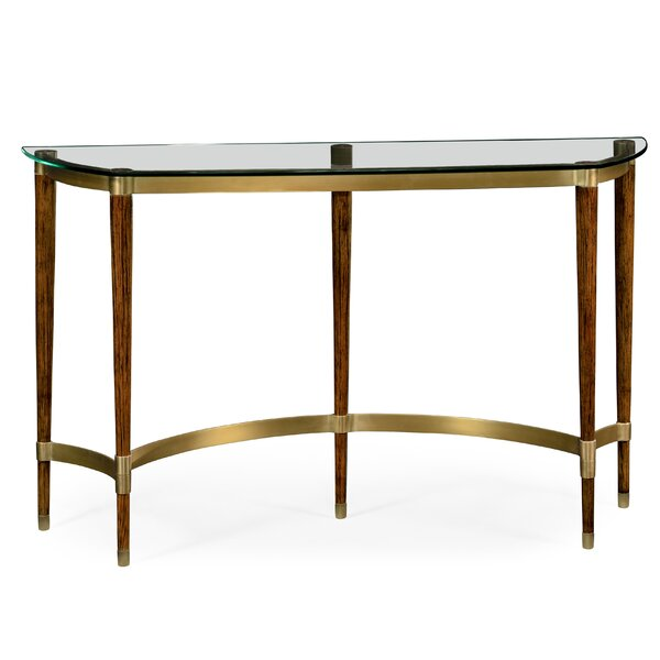 Cosmo Console Table By Jonathan Charles Fine Furniture