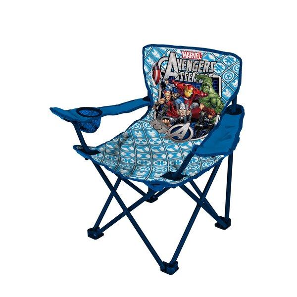 Marvel Avengers Kids Beach Chair by Linen Depot Direct