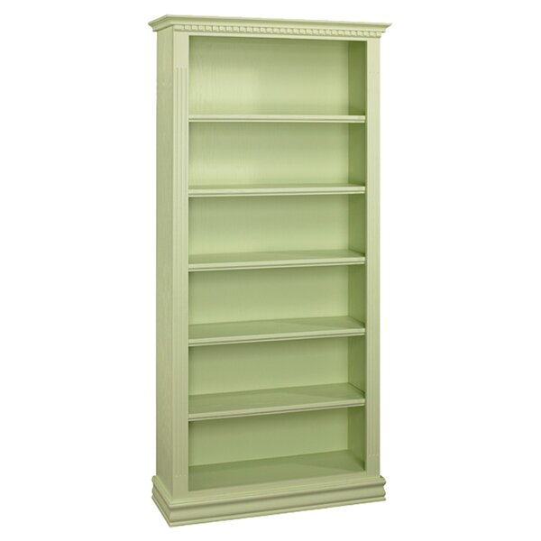 Soraya Beach Standard Bookcase by A&E Wood Designs