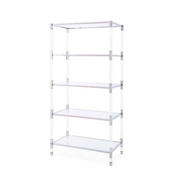 Havenhurst Etagere Bookcase by Blink Home