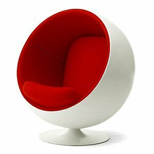 Shellharbour Swivel Balloon Chair by Orren Ellis Orren Ellis