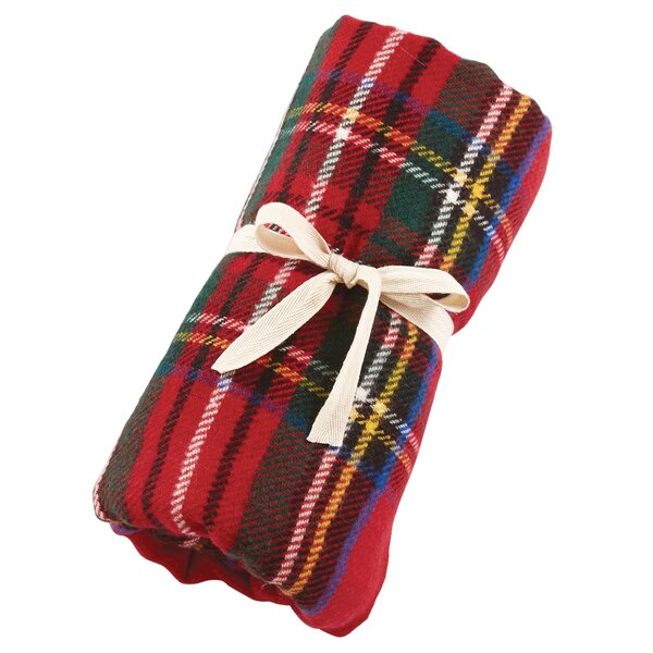 Tartan Blanket by Mud Pie™