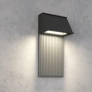 Shopping for Tove 3-Light LED Outdoor Flush Mount By Feiss