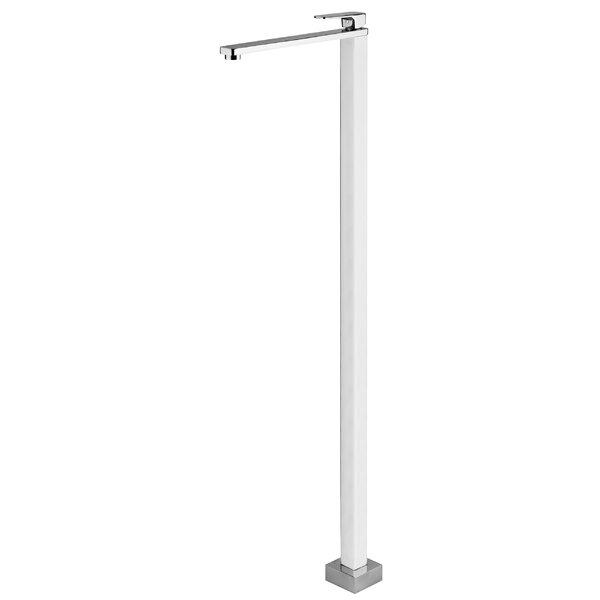 Carpi Single Handle Floor Mount Tub Faucet By Andolini Home & Design