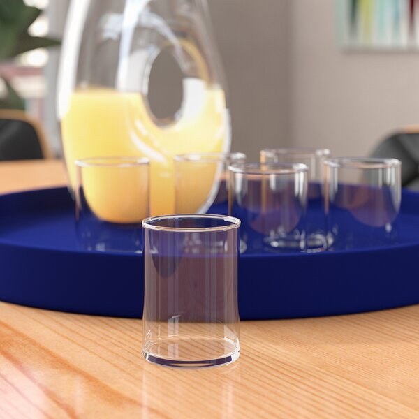 Creek Side 5 Oz. Juice Glass (Set of 6) by Langley Street