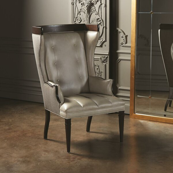 Wrenn Wingback Chair