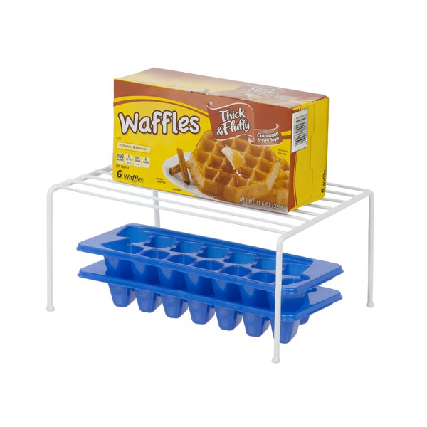 Freezer Shelving Rack (Set of 8) by IRIS USA, Inc.