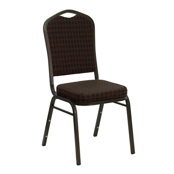 Taylor Crown Banquet Guest Chair by Ebern Designs