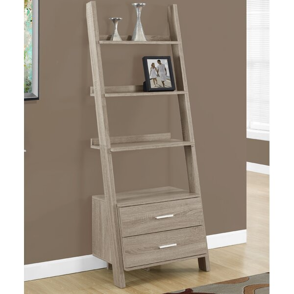 Sandara Ladder Bookcase by Latitude Run