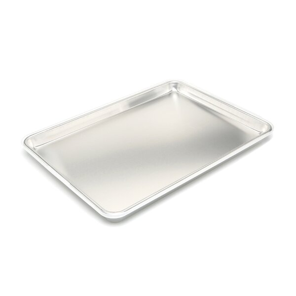 Natural Commercial Bakers Half Sheet by Nordic Ware