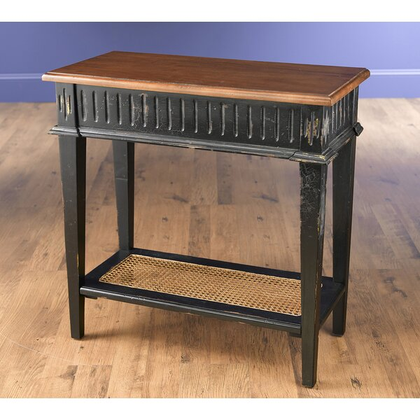 Review Caelo Console Table