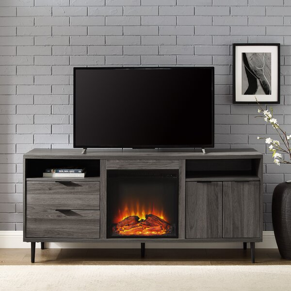 Eglinton TV Stand For TVs Up To 65