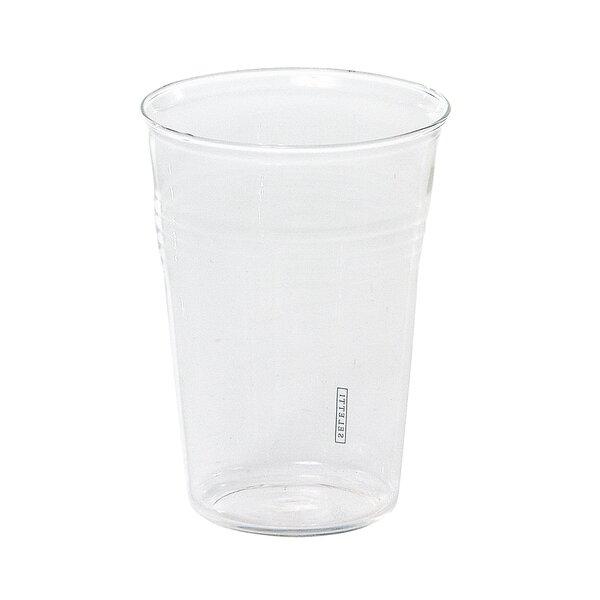 Estetico Quotidiano Si-Glass Cup (Set of 6) by Seletti