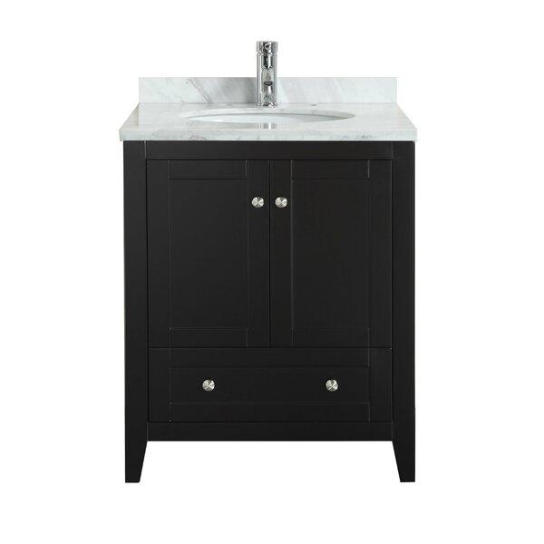 Ivybridge 30 Single Bathroom Vanity Set by Highland Dunes