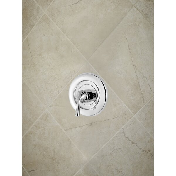 Universal Trim Single Handle Tub & Shower Valve Only Trim by Pfister