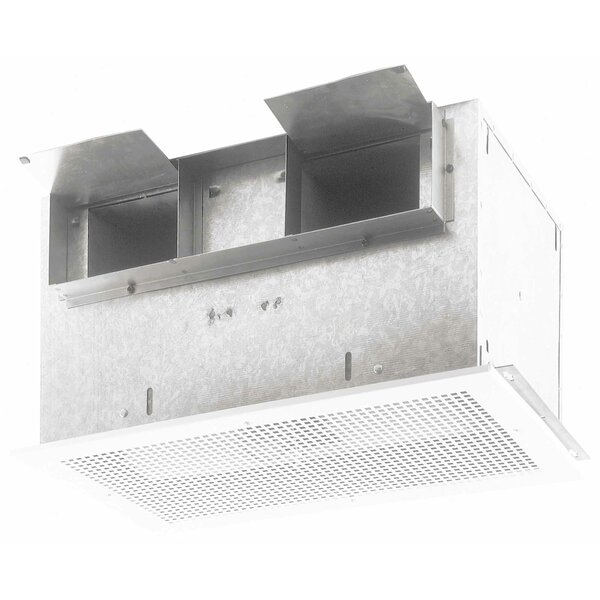700 CFM Ceiling Mount Ventilator by Broan