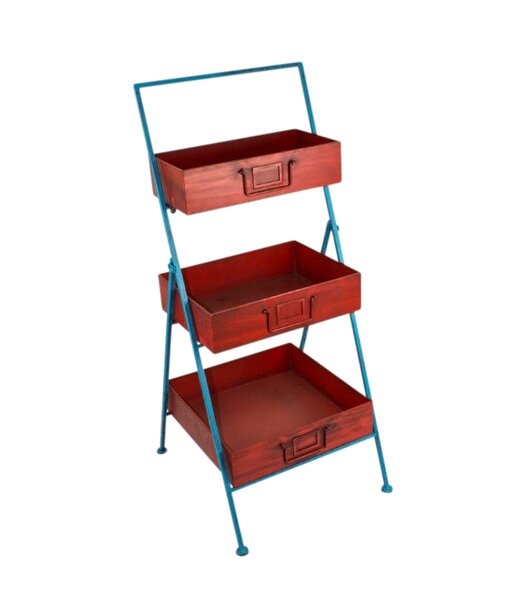 3 Tier Tray Plant Stand by Sagebrook Home| @ $189.99
