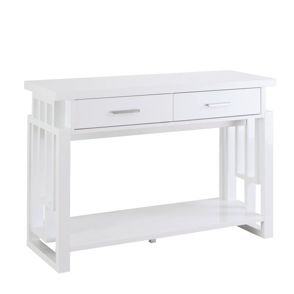 Henny Console Table By Latitude Run