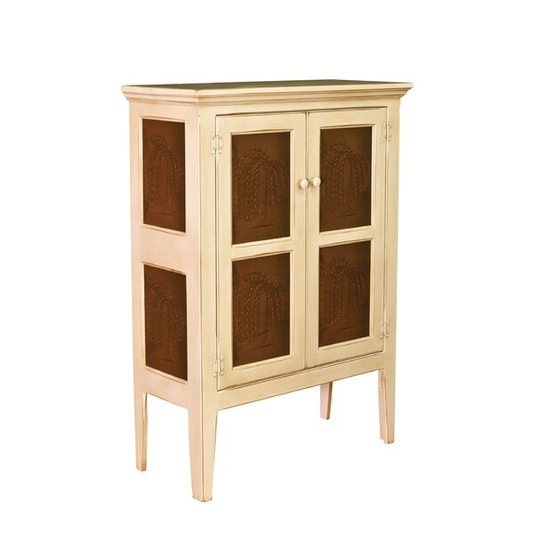 Jeremiahs Pie Safe Storage Armoire by dCOR design