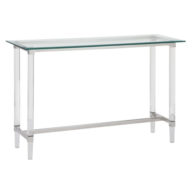 Nicky 51 Console Table By Mercer41