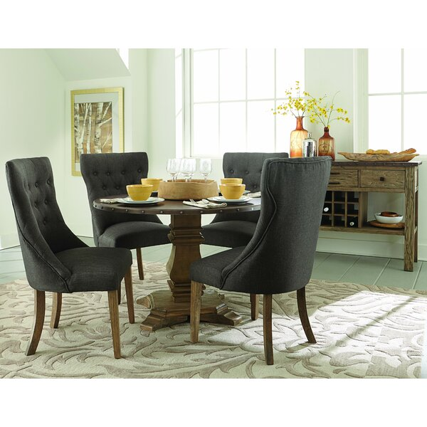 Perryman Dining Table by One Allium Way One Allium Way