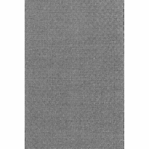 Kjetil Hand-Woven Gray Area Rug by Langley Street