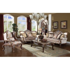 Floral Living Room Sets Youll Love Wayfair - Wayfair living room sets