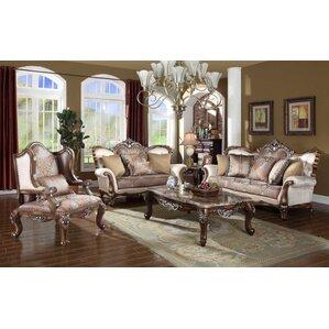 Floral Living Room Sets Youll Love Wayfair - Wayfair living room sets