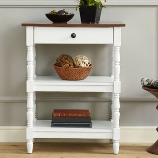 Top Reviews Cheridon End Table with Storage ByAugust Grove