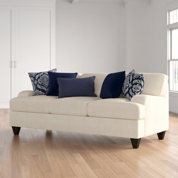 Price Compare Simmons Upholstery Geaux Sterling Sofa Bed Surprise! 65% Off