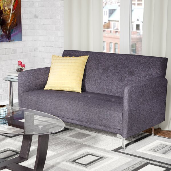 Gean Loveseat by Zipcode Design